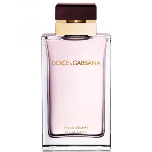 Dolce & Gabbana Pour Femme 100ml eau de parfum spray