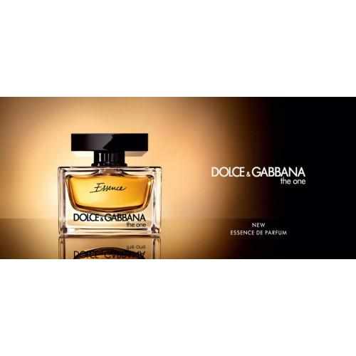 Dolce & Gabbana The One Essence 40ml eau de parfum spray