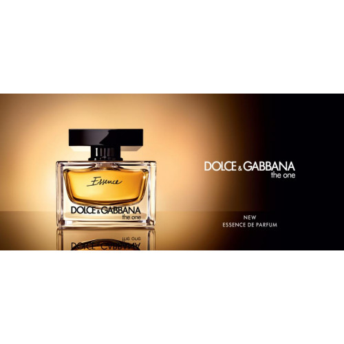 Dolce & Gabbana The One Essence 65ml eau de parfum spray