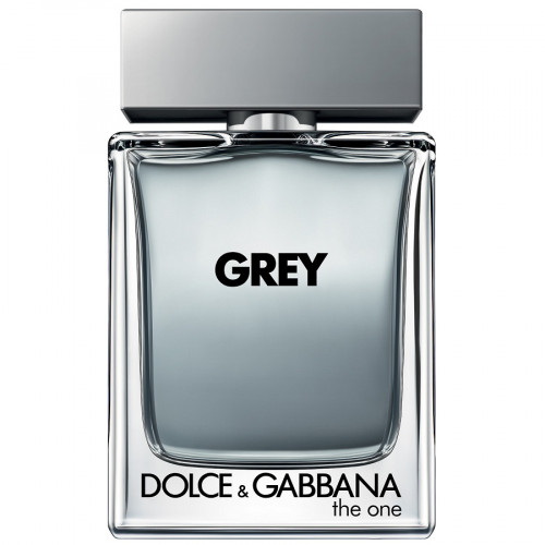 Dolce & Gabbana The One Grey for Men 50ml eau de toilette spray