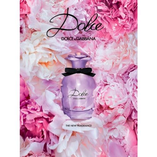 Dolce & Gabbana Dolce Peony 50ml eau de parfum spray