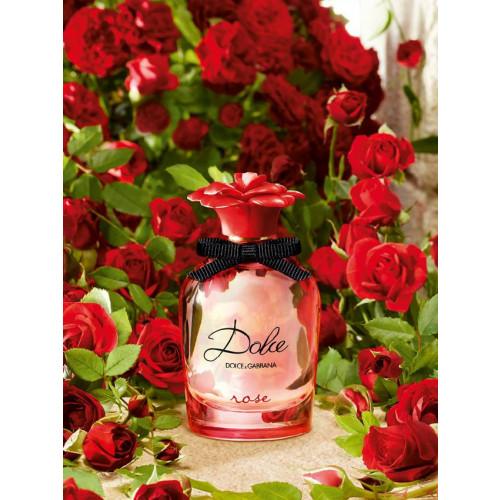 Dolce & Gabbana Dolce Rose 75ml eau de toilette spray