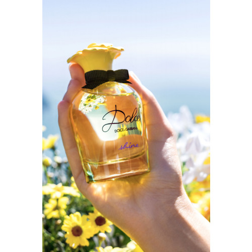 Dolce & Gabbana Dolce Shine 75ml eau de parfum spray