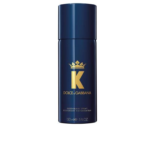 Dolce & Gabbana K By Dolce & Gabbana 150ml deodorantspray