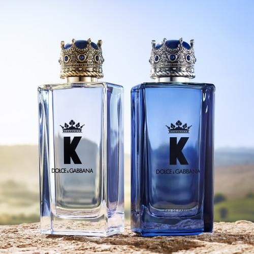 Dolce & Gabbana K By Dolce & Gabbana 50ml eau de parfum spray