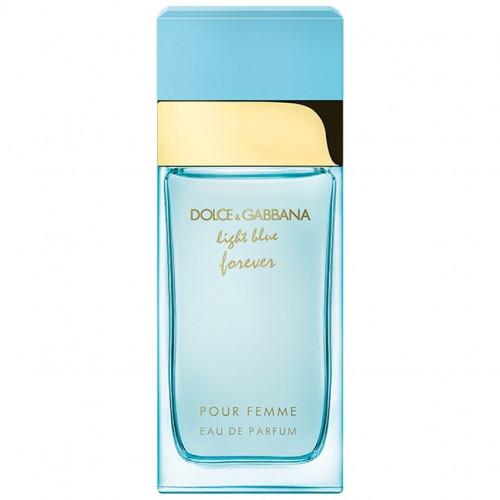 Dolce & Gabbana Light Blue Forever 50ml eau de parfum spray