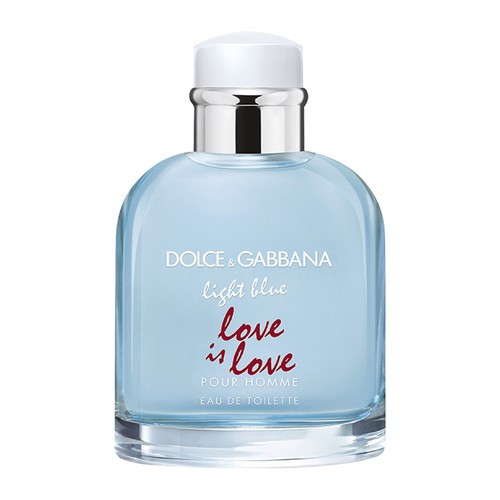 Dolce & Gabbana Light Blue Love Is Love Pour Homme 75ml eau de toilette spray