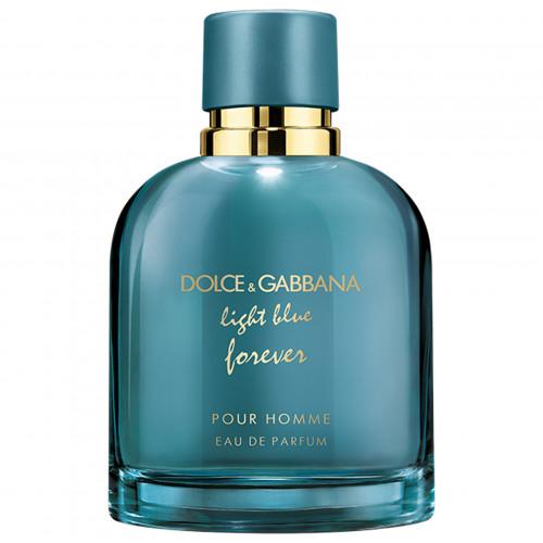 Dolce & Gabbana Light Blue Pour Homme Forever 100ml eau de parfum spray