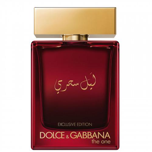 Dolce & Gabbana The One for Men Mysterious Night 100ml eau de parfum spray