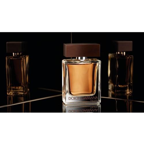 Dolce & Gabbana The One for Men 50ml eau de toilette spray