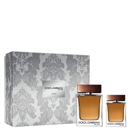 Dolce & Gabbana The One for Men Set 100ml edt + 30ml edt