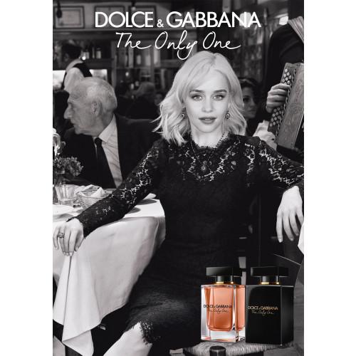 Dolce & Gabbana The Only One Intense 100ml eau de parfum spray