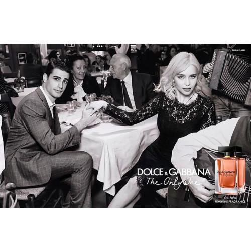 Dolce & Gabbana The Only One Set 50ml Eau de Parfum + 10ml Eau de Parfum