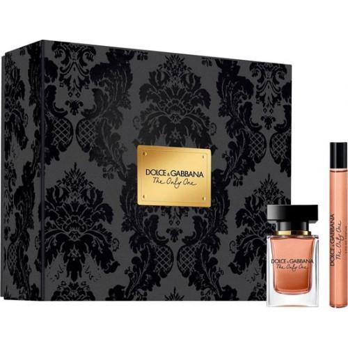 Dolce & Gabbana The Only One Set 30ml Eau de Parfum + 10ml Eau de Parfum