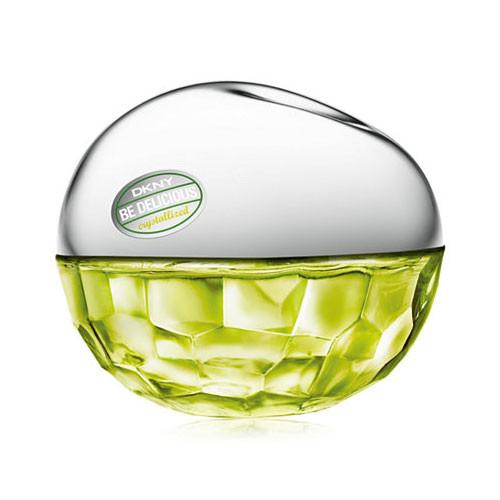 Donna Karan DKNY Be Delicious Crystallized 50ml eau de parfum spray