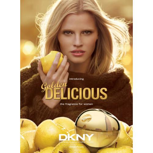 Donna Karan DKNY Golden Delicious 100ml eau de parfum spray