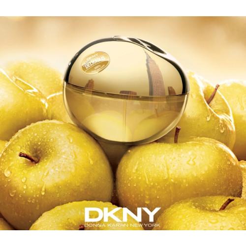 Donna Karan DKNY Golden Delicious 50ml eau de parfum spray