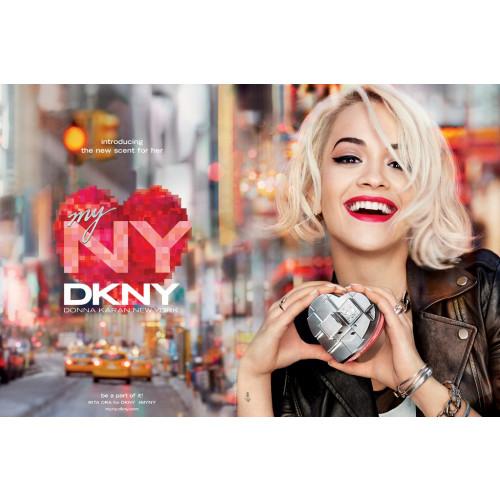 DKNY Donna Karan My NY 100ml eau de parfum spray