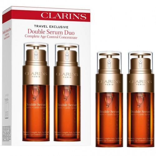 Clarins Double Serum Set 2 x 50ml