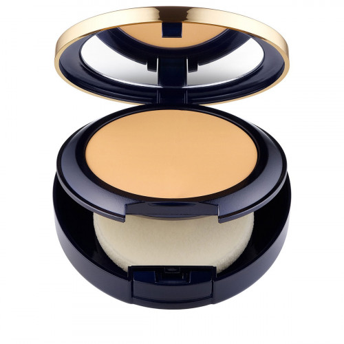 Estee Lauder Double Wear stay-in-place powder Foundation spf10 4N2 Spiced Sand 12g