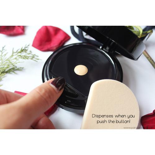 Estee Lauder Double Wear Makeup To Go Liquid Foundation Compact - 2C2 Pale Almond