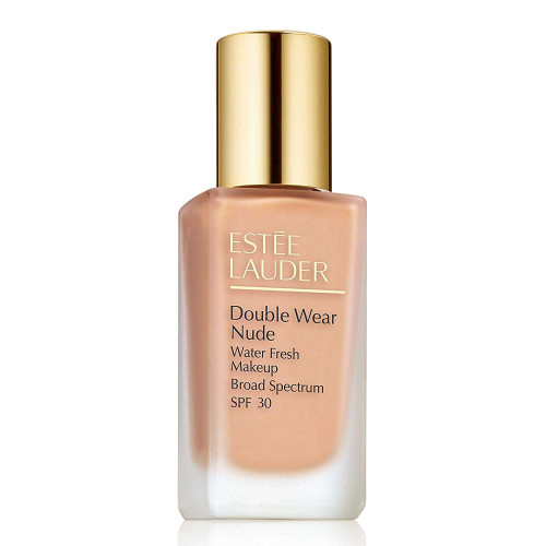 Estée Lauder Double Wear Nude Water Fresh 30ml Foundation 1c1 Cool Bone