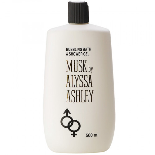 Alyssa Ashley Musk 750ml Douchegel