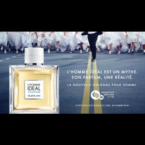 Guerlain L'Homme Ideal Cologne 100ml Eau De Toilette Spray