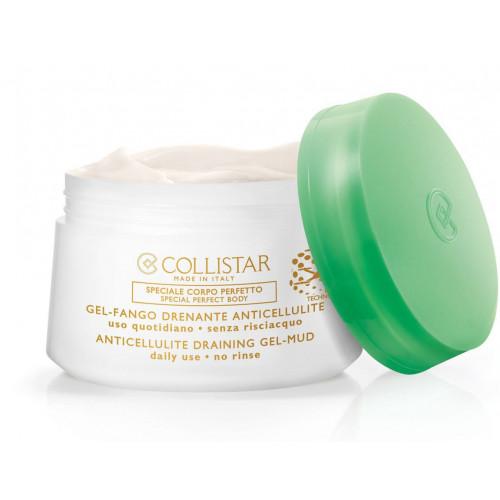 Collistar Anticellulite Draining Gel-Mud 400ml