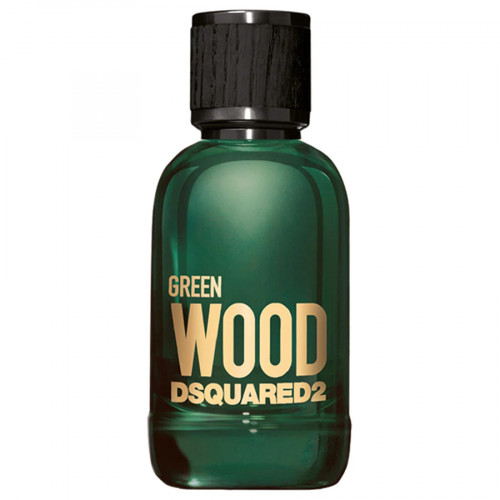 Dsquared² Green Wood 100ml Eau de Toilette Spray