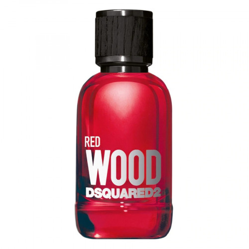Dsquared² Red Wood 50ml eau de toilette spray