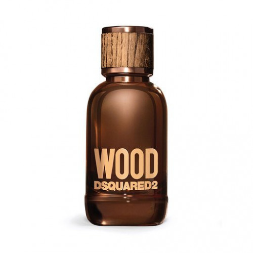Dsquared² Wood pour Homme 100ml Eau de Toilette Spray