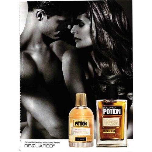 Dsquared Potion for Woman 30ml eau de parfum spray