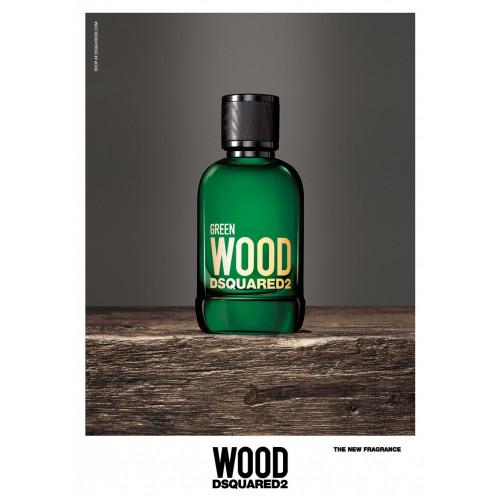 Dsquared² Green Wood 75ml Deodorant Stick