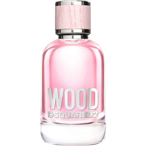 Dsquared² Wood pour Femme 100ml eau de toilette spray