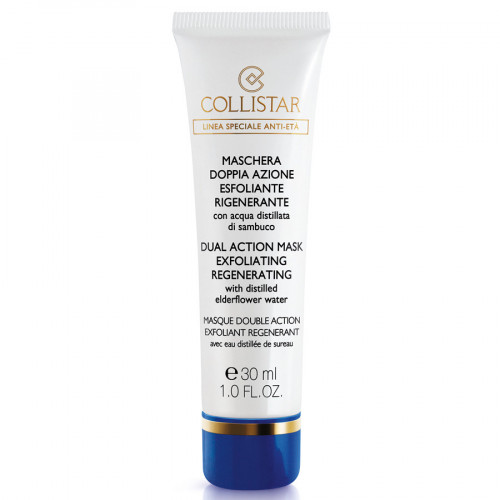 Collistar Dual Action Mask 30ml Anti-Age Masker