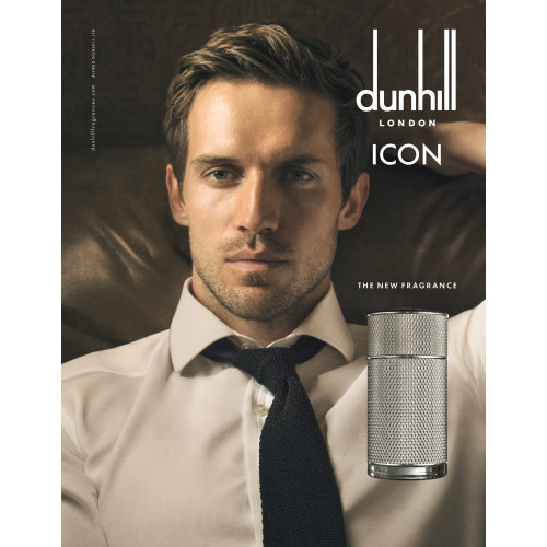 Dunhill Icon 50ml eau de parfum spray