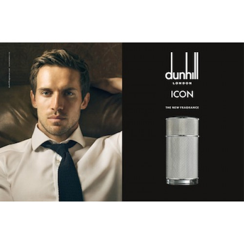 Dunhill Icon 100ml eau de parfum spray
