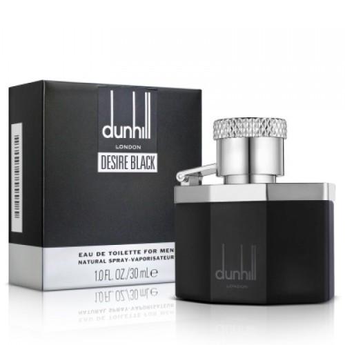 Dunhill Desire Black for Men 50ml eau de toilette spray