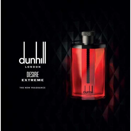 Dunhill Desire Red Extreme 100ml eau de toilette spray