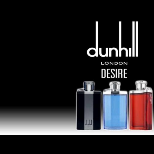 Dunhill Desire Red for Men 100ml eau de toilette spray