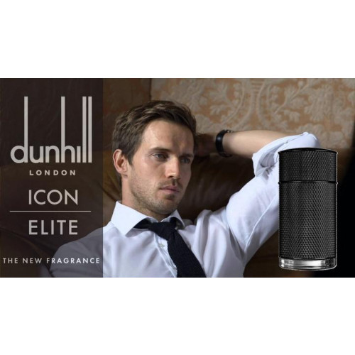 Dunhill Icon Elite 50ml eau de parfum spray
