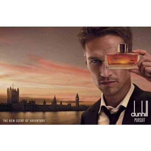 Dunhill Pursuit Set 75ml eau de toilette spray + 150ml Aftershave Balsem