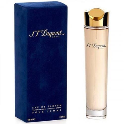 S.T. Dupont Pour Femme 100ml eau de parfum spray