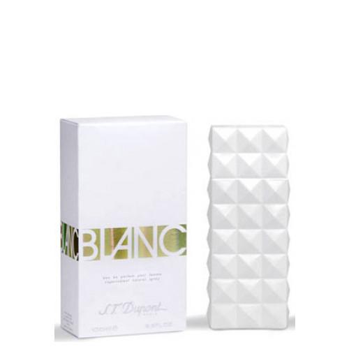 S.T. Dupont S.T. Dupont Blanc 100ml eau de parfum spray