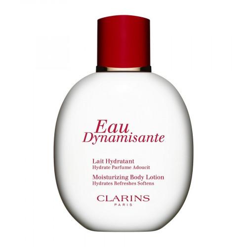 Clarins Eau Dynamisante Lait Hydratant 250ml Bodylotion