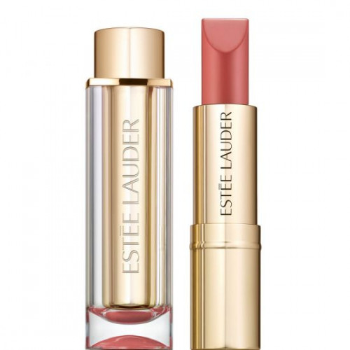 Estee Lauder Pure Color Love Matte Lipstick 100 - Blase Buff