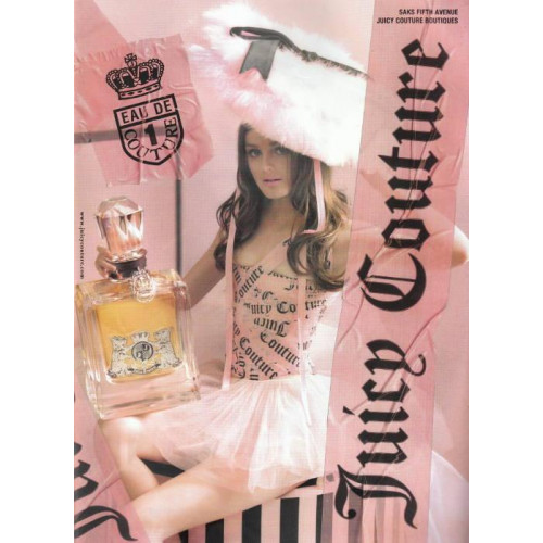 Juicy Couture 100ml eau de parfum spray