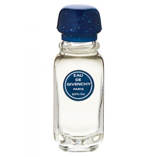 Givenchy Eau de Givenchy 4ml eau de toilette miniatuur Zonder Doosje