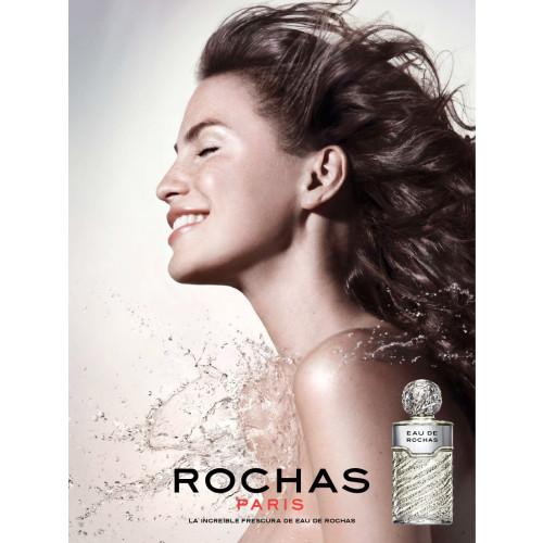 Rochas Eau de Rochas Femme set 100ml eau de toilette spray + 100ml Bodylotion + 20ml edt